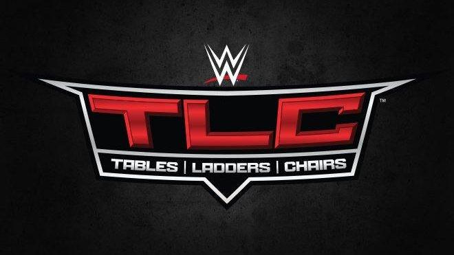 Logo Smackdown TLC