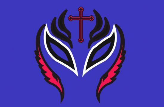 mascara rey mysterio