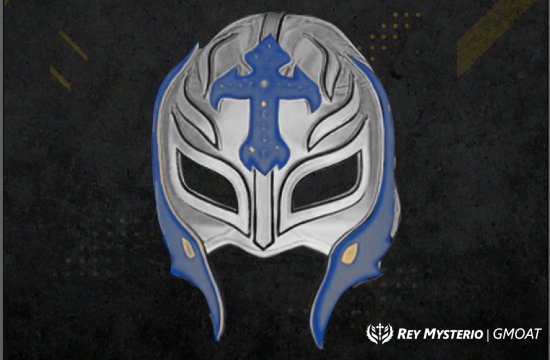 los simbolos de la mascara de Rey