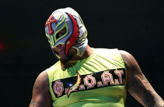 rey mysterio greatest mask of all time
